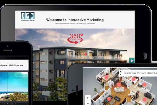 Interactive and Engaging Marketing